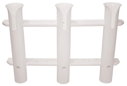 Rod Holder Rack -3 Tube