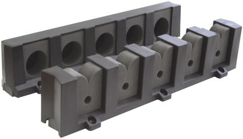 Deck Hardware/Rod Racks (5) Vertical