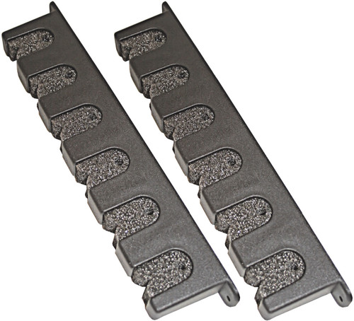 Deck Hardware/Rod Racks (6) Horizontal