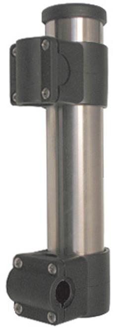 Rod Holder-Rail Mnt 375mm