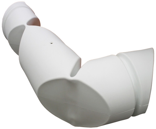Dockfender White 190 x1Mt