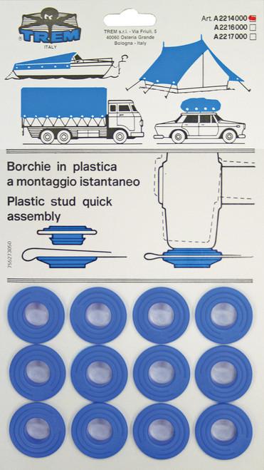 Plastic Eyelet (Card 12)