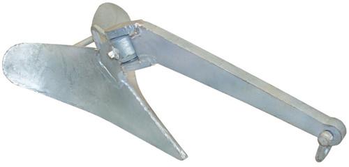 Plow Anchor 15 (6.7 Kg)