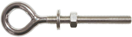 Eye Bolt S/S 6 x 60mm