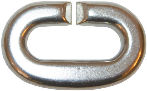"""C"""""""""""""""" Link Stainless 10mm"""