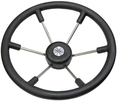 Steer Wheel TIMONE 400mm