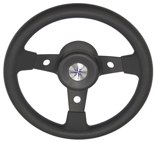 Steer Wheel DELFINO 310mm