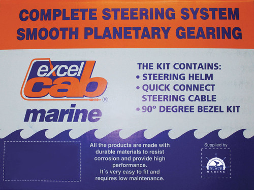 Steering System Kit 11Ft