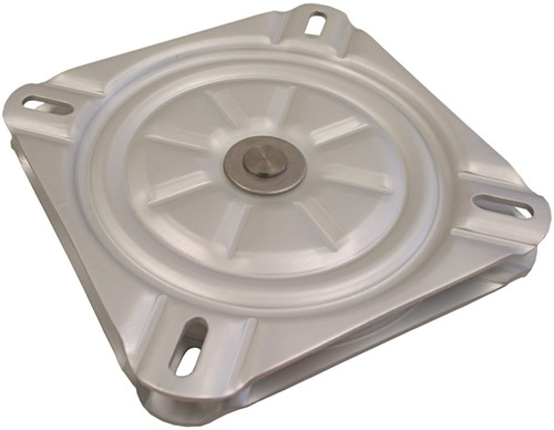 Seat Swivel Alum. 175mm