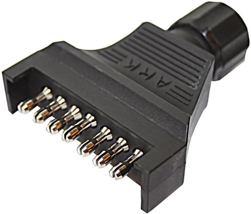 Trailer Plug -7 Pin Flat