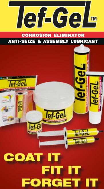 Tef-Gel 60g Tub