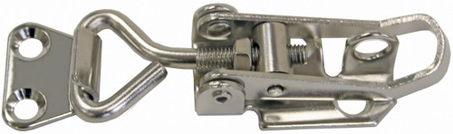 Hatch Fastener S/S 76mm