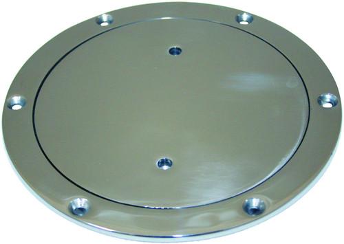 Deck Plate - Cast 316 S/S 125mm