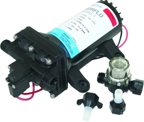 Shurflo 5.0 Freshwater Pressure Pumps - 12v