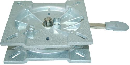 Heavy Duty Seat Swivel - Locking Swivel