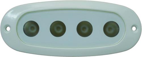 Slimline LED Flood / Docking Light - Bracket mount