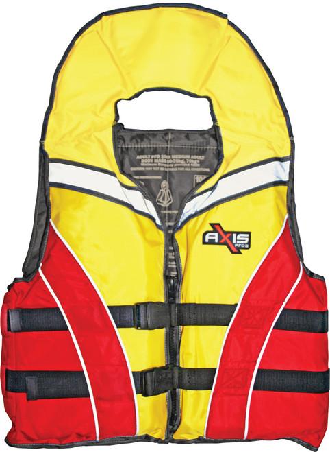 PFD1 Seamaster Life jacket - Adult Lge