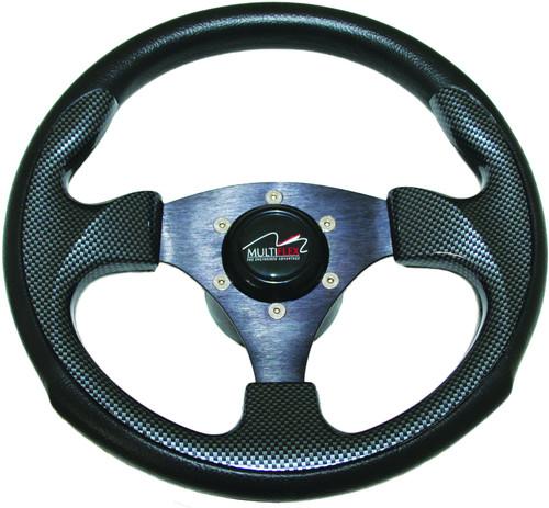 ZETA Carbon Sports Wheel