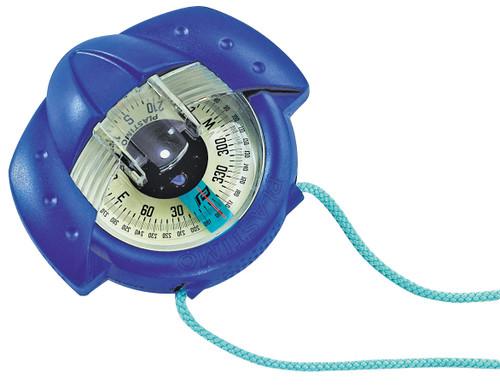 Iris 50 Handbearing Compass - Blue