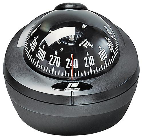 Offshore 75 Powerboat Compass - Binnacle, Black