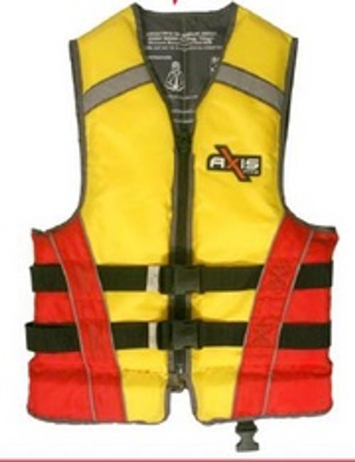 L50 Aquasport Lifejacket - Medium Adult 70kg+