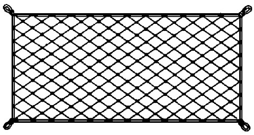 Elastic Securing Nets - Small