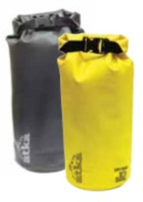 Dry Bag 10L Yellow