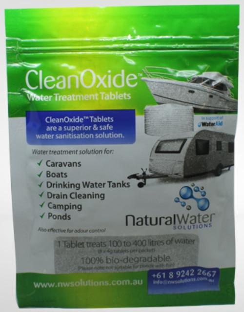 Cleanoxide 4g Tablet