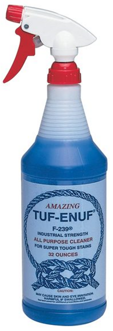 Tuf-Enuf All Purpose Cleaner 1Litre