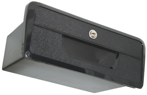 Glove Box - Std Black