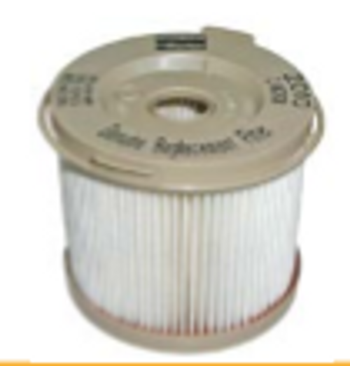 Racor Element Fuel Filter 500 - 30 Micron