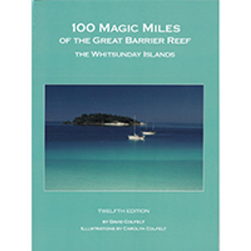 100 Magic Miles Cruising Guide