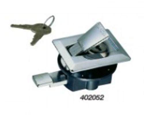 Perko Flush Latch Set with Key
