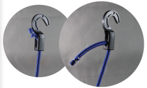 Adjustable Bungee Strap 90cm
