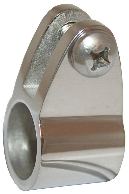 Canopy Tube Clamp SS 20mm