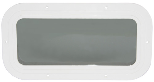 Beckson Port-Fixed 324x172mm