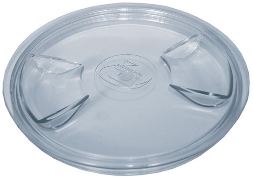 Port Lid Only -100mmClear