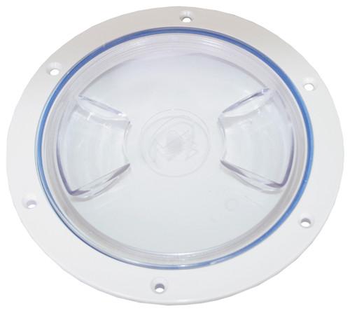 Nairn Port -150 Wht/Clear