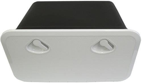 Nuova Rade Hatch -Deluxe/Box 600 White