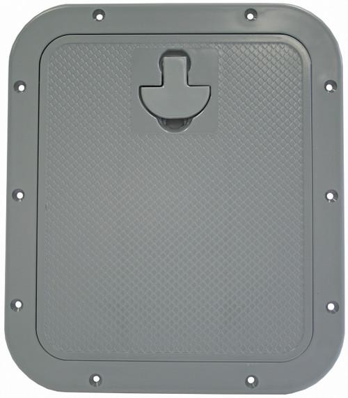 Nuova Rade Hatch-Removable Lid Grey