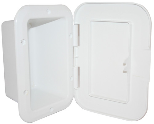 Recess Box &Door 183x110