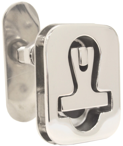 'T' Hatch Latch - 97mm x 80mm