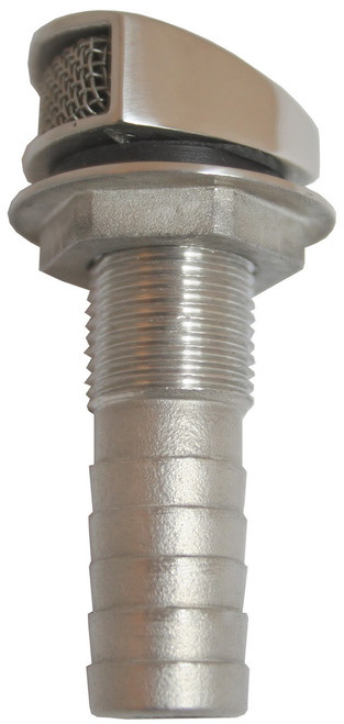 Breather Vent 316 S/S16mm