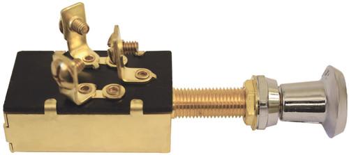 Switch Brass 3 Position