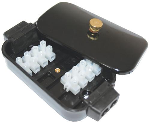 Elec Connection Box Small