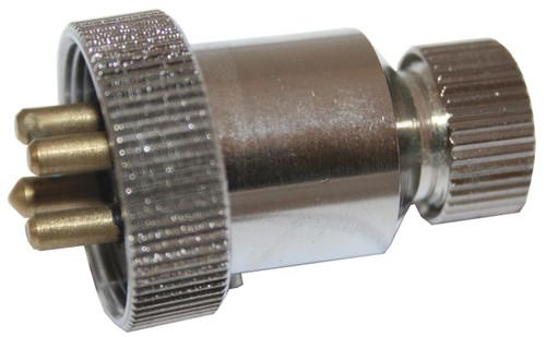 Elec 2 Pin Plug Only CPB