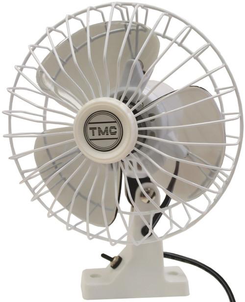 Fan Oscillating 12v