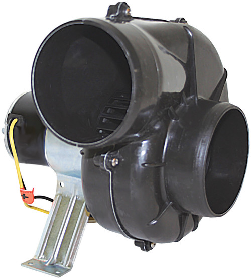 Jabsco Extra Heavy Duty Blower - Flex Mount 12v
