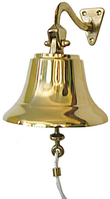 Bell Bronze 100mm