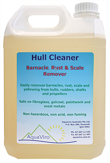 Hull Clean AHC 5 Ltr